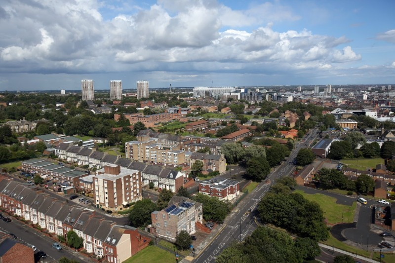 We want your views of Tyne & Wear Homes